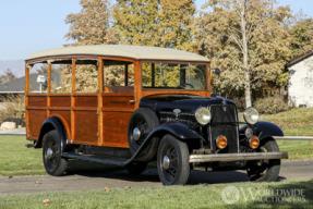 1934 Ford Estate