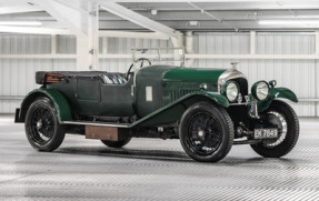 1930 Bentley 4¼ Litre