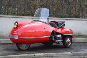 1958 Rollera