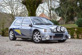 1995 Renault Clio Maxi