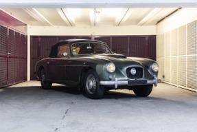 1955 Bristol 405 Drophead Coupe