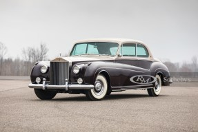 1962 Rolls-Royce Phantom