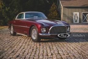 1954 Ferrari 375 America