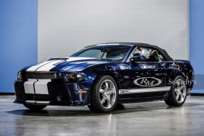 2012 Ford Shelby