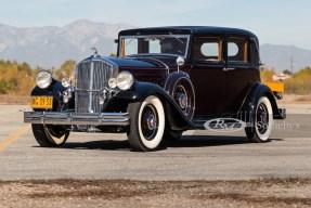 1932 Pierce-Arrow Model 52