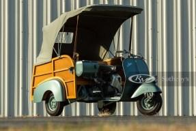 1954 Piaggio Ape