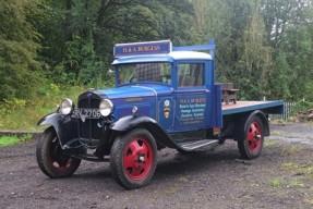 1932 Ford Model AA