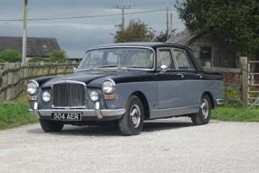 1968 Vanden Plas Princess 4-litre