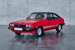 1982 Ford Capri