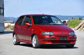 1996 Fiat Punto