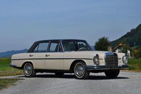 1966 Mercedes-Benz 250 S