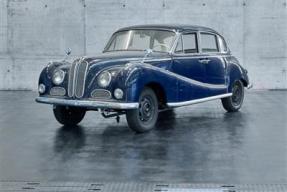 1960 BMW 502