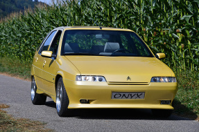 1992 Sbarro Onyx