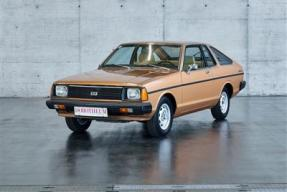 1980 Datsun Sunny