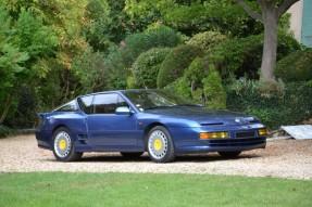 1991 Alpine A610