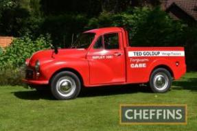 1967 Morris 1000