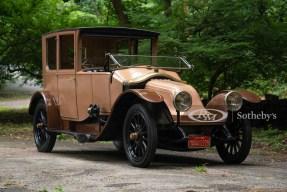 1920 Renault Type EU