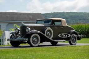 1932 Packard Light Eight