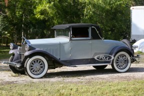 1928 Pierce-Arrow Model 81