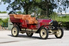 1915 REO Speed Wagon