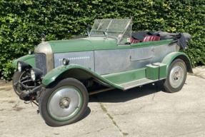 1926 Morris Special