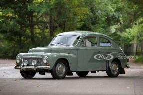 1958 Volvo PV 544