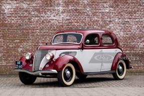 1938 Ford Model 62