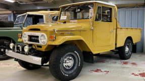 1971 Toyota FJ45