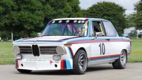 1969 BMW 2002 tii