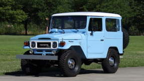 1980 Toyota BJ40