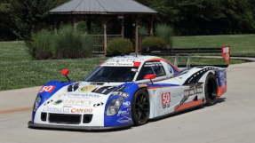 2012 Riley (US) Daytona Prototype