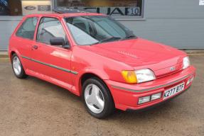 1992 Ford Fiesta XR2
