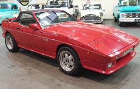 1987 TVR 350i