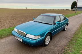 1996 Rover 825
