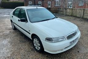 1999 Rover 414