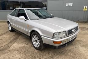 1994 Audi Coupe
