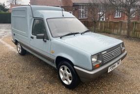 1989 Renault Extra