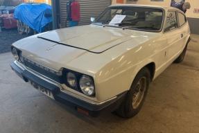 1978 Reliant Scimitar GTE
