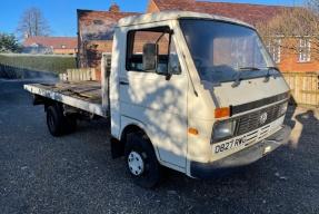 1987 Volkswagen LT