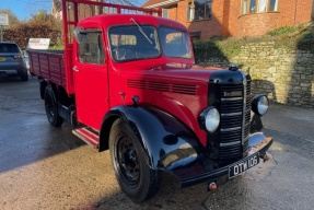 1949 Bedford K Type