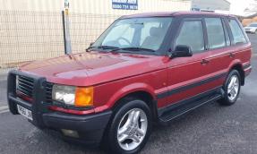 1996 Land Rover Range Rover