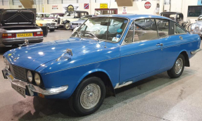 1969 Sunbeam Rapier