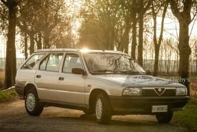 1988 Alfa Romeo 33