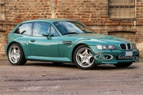 1998 BMW Z3M Coupe