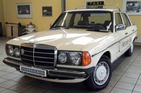 1978 Mercedes-Benz 300 TD