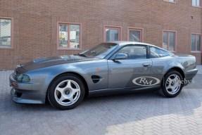2000 Aston Martin Vantage Le Mans