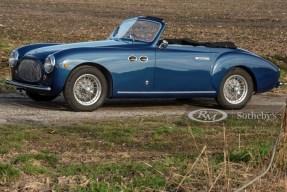 1950 Cisitalia 202