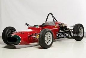 1963 Foglietti Formula 3
