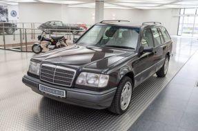 1996 Mercedes-Benz 300 TE