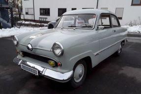 1959 Ford Taunus